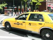 普通2種例 タクシー