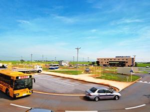 水原自動車学校の写真2